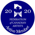 2020 Active Membership badge