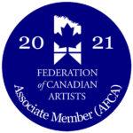 Francine Street, Associate Member (AFCA)